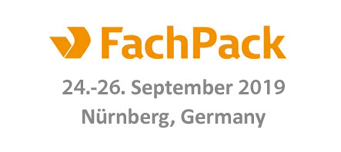 FachPack 2019
